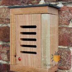 Petit cadeau durable - Hôtel à insectes